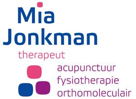 Mia Jonkman Slank & Fit